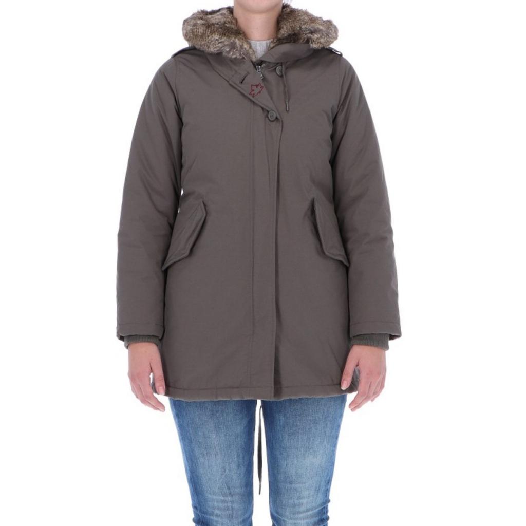 7418773483 Canadian Classic Lanigan New Fake Fur FANGO Women's Jacket   Bowdoo.com