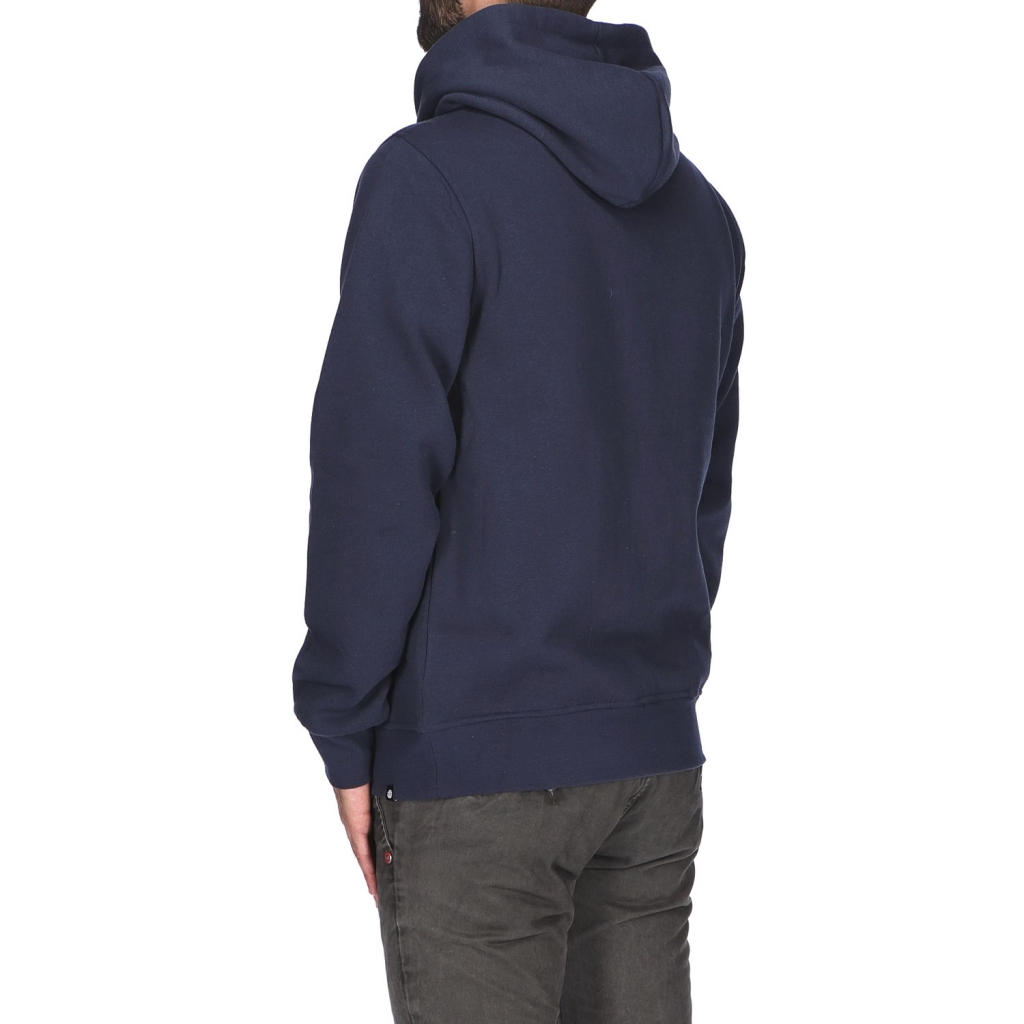 60 POLYESTER 40 COTTON ECLIPSE NAVY