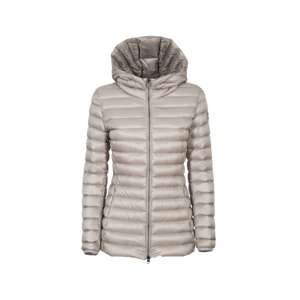 11ba85b211 2252 down jacket with quilted hood 157