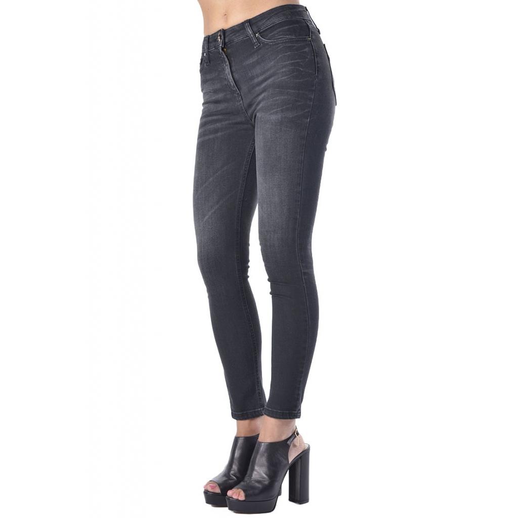 Elisabetta Franchi - Jeans donna Elisabetta Franchi cinque tasche s ... 1162bb18a60