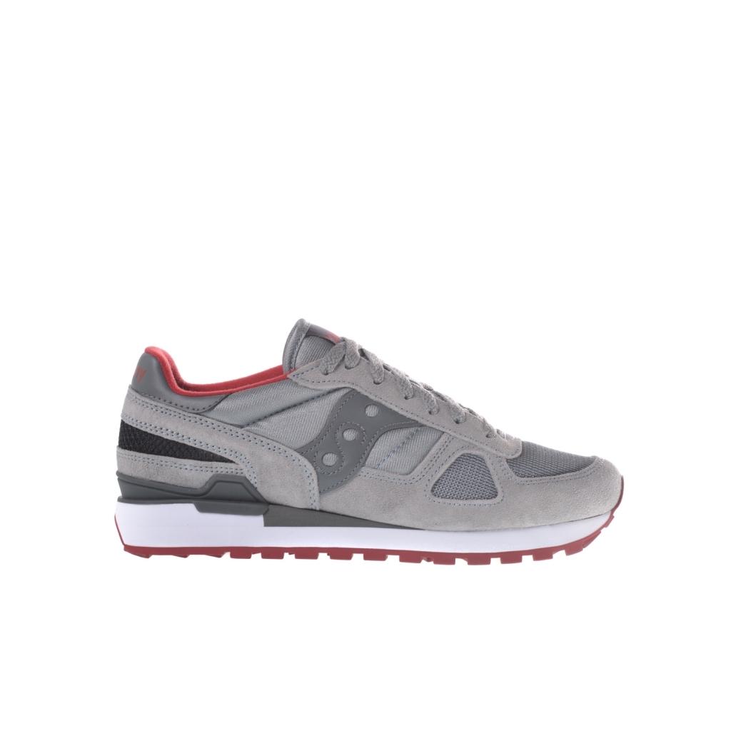 549f39f1 Sneaker Man Saucony Shadow Original light gray GR-RED | Bowdoo.com