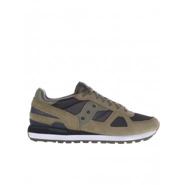 Grigio Saucony Chiaro Shadow Ros Uomo Gr Original Sneaker rzwSzqI