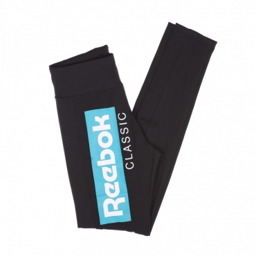 LEGGINS CL R LEGGING BLACK