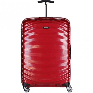 Trolley Lite Shock cabina S ROSSO