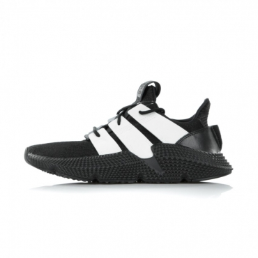 SCARPA BASSA PROPHERE CORE BLACK/WHITE/SHOCK LIME