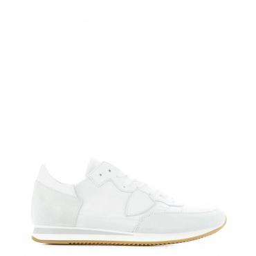 Sneaker Tropez White