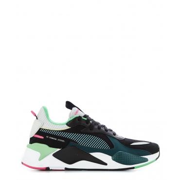 Sneaker RS-X TOYS Black