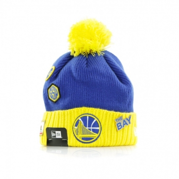 BERRETTO LANA NBA18 DRAF KNIT GOLWAR ORIGINAL TEAM COLORS