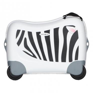 Trolley Dream Rider cabina S ZEBRA