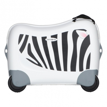 Trolley Dream Rider cabina S ZEBRA