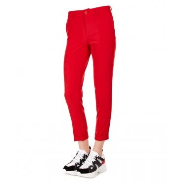 Pantaloni chino Red