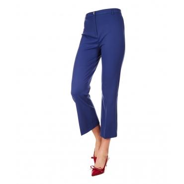 Pantaloni Ezio Blue