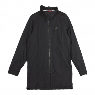 WINDBREAKER FRANCHISE WVN BLACK
