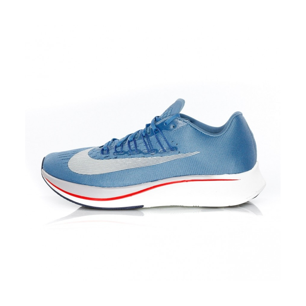 f8bb70ba7a07 LOW SHOE ZOOM FLY AEGEAN STORM   SUMMIT WHITE