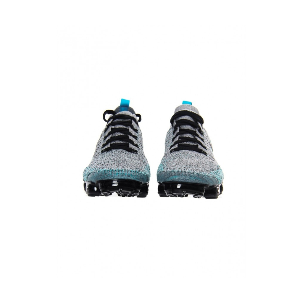 8adb7300055 LOW SHOE AIR VAPORMAX FLYKNIT 2 WHITE   BLACK   DUSTY CACTUS
