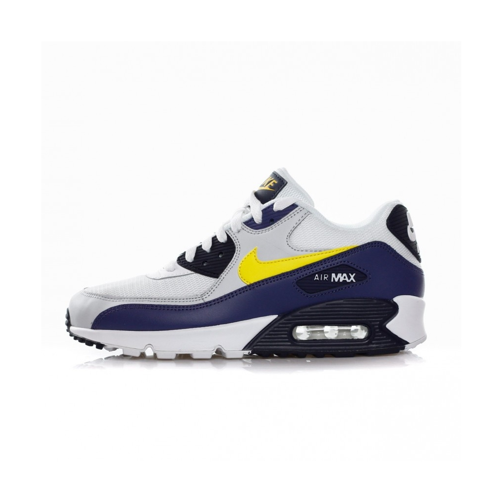 air max 90 essential uomo gialle
