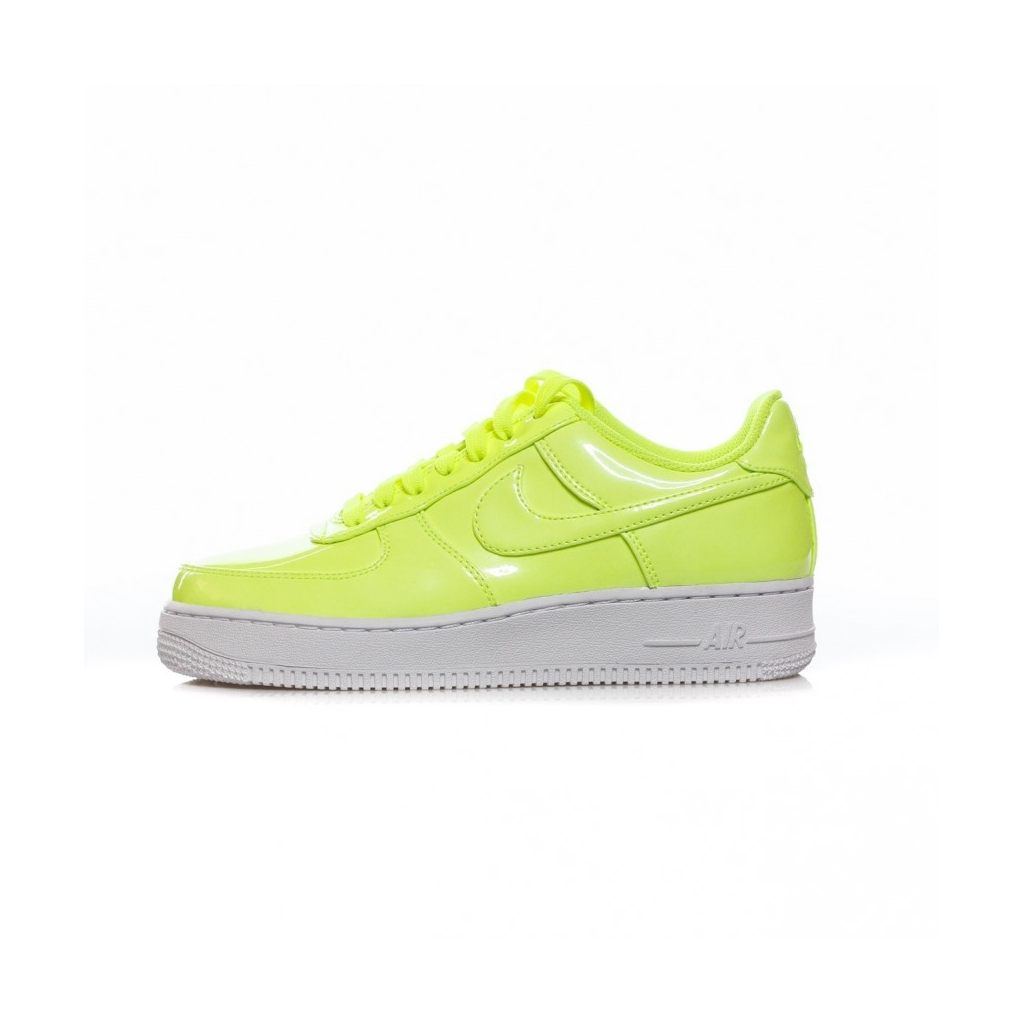 promo code 40f7f 66818 LOW SHOE AIR FORCE 1 07 LV8 UV VOLT / VOLT / WHITE / WHITE | Bowdoo.com