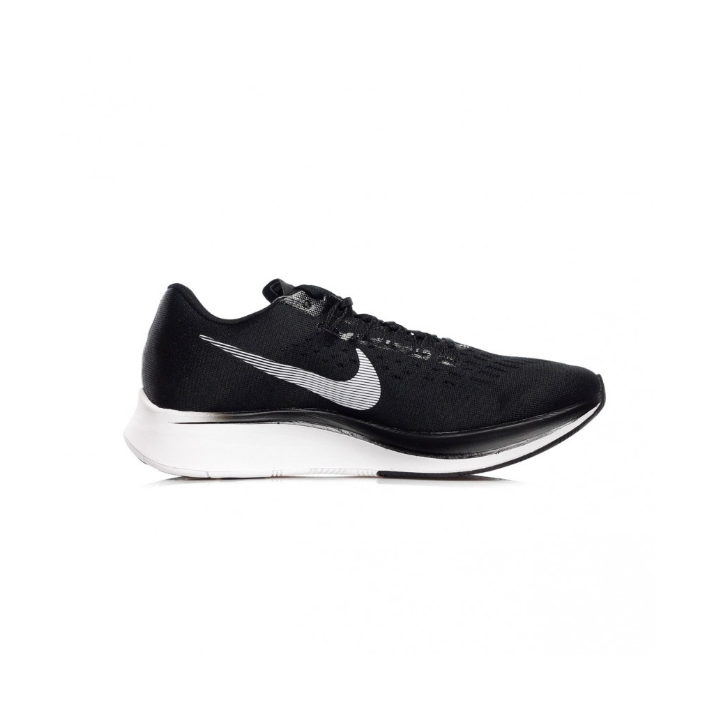 LOW SHOE NIKE ZOOM FLY BLACK   WHITE   ANTHRACITE  99fa64939