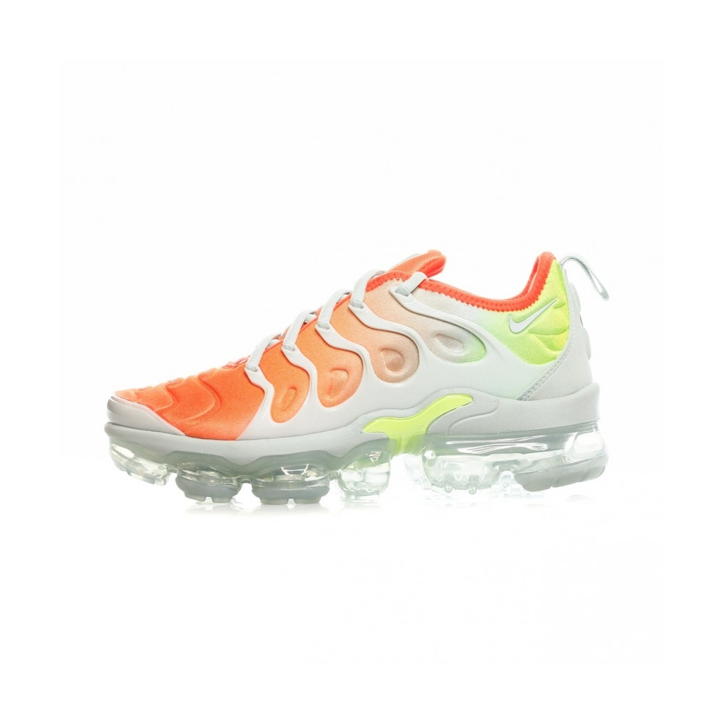 finest selection 87aef 682f0 ... SCARPA BASSA W AIR VAPORMAX PLUS BARELY GREYBARELY GREY ...