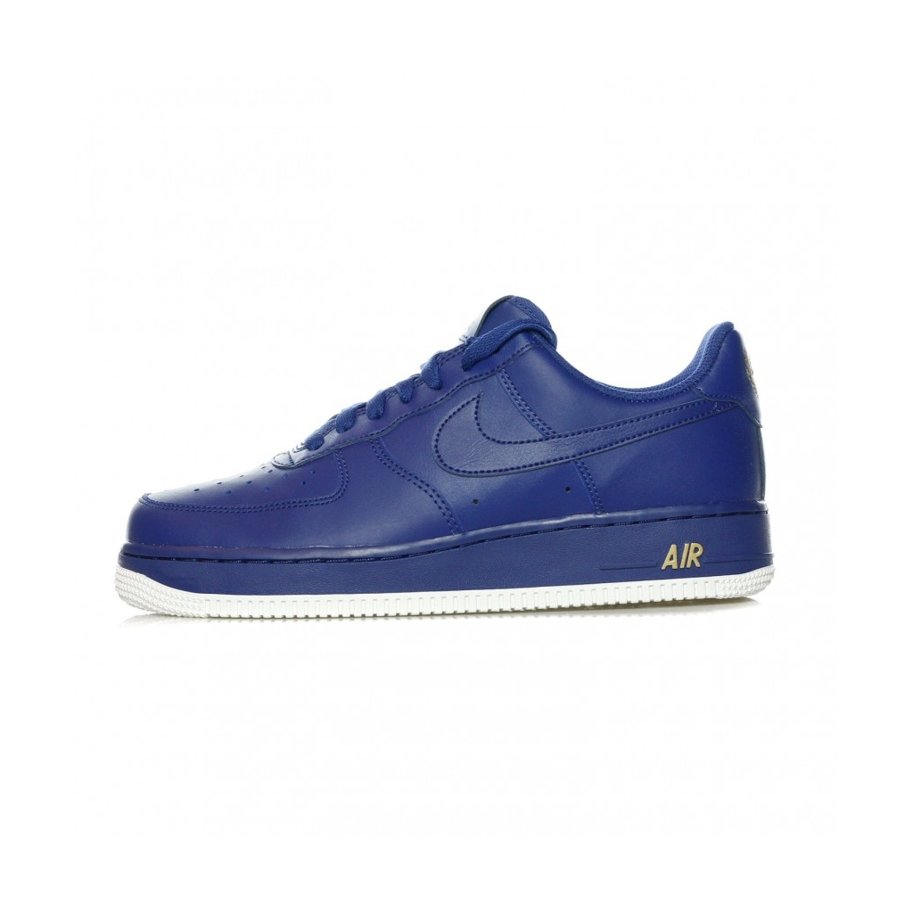 AIR FORCE 1 07 DEEP ROYAL BLUE | Nike | AA4083 402 | Double