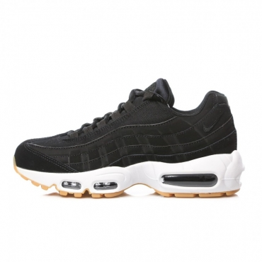 SCARPA BASSA WMNS AIR MAX 95 BLACK/BLACK/ANTHRACITE