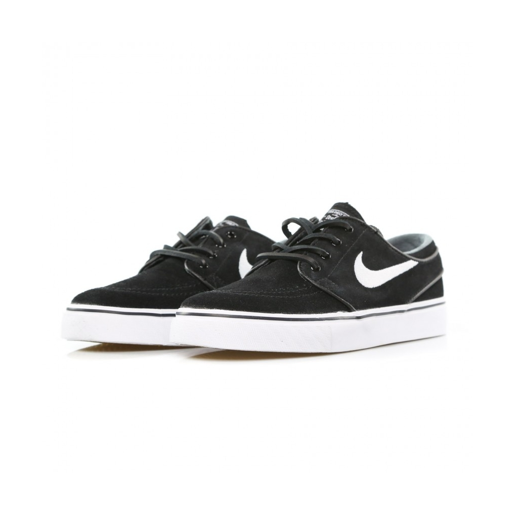 SCARPA BASSA ZOOM STEFAN JANOSKI OG BLACKWHITEGUMLIGHT BROWN