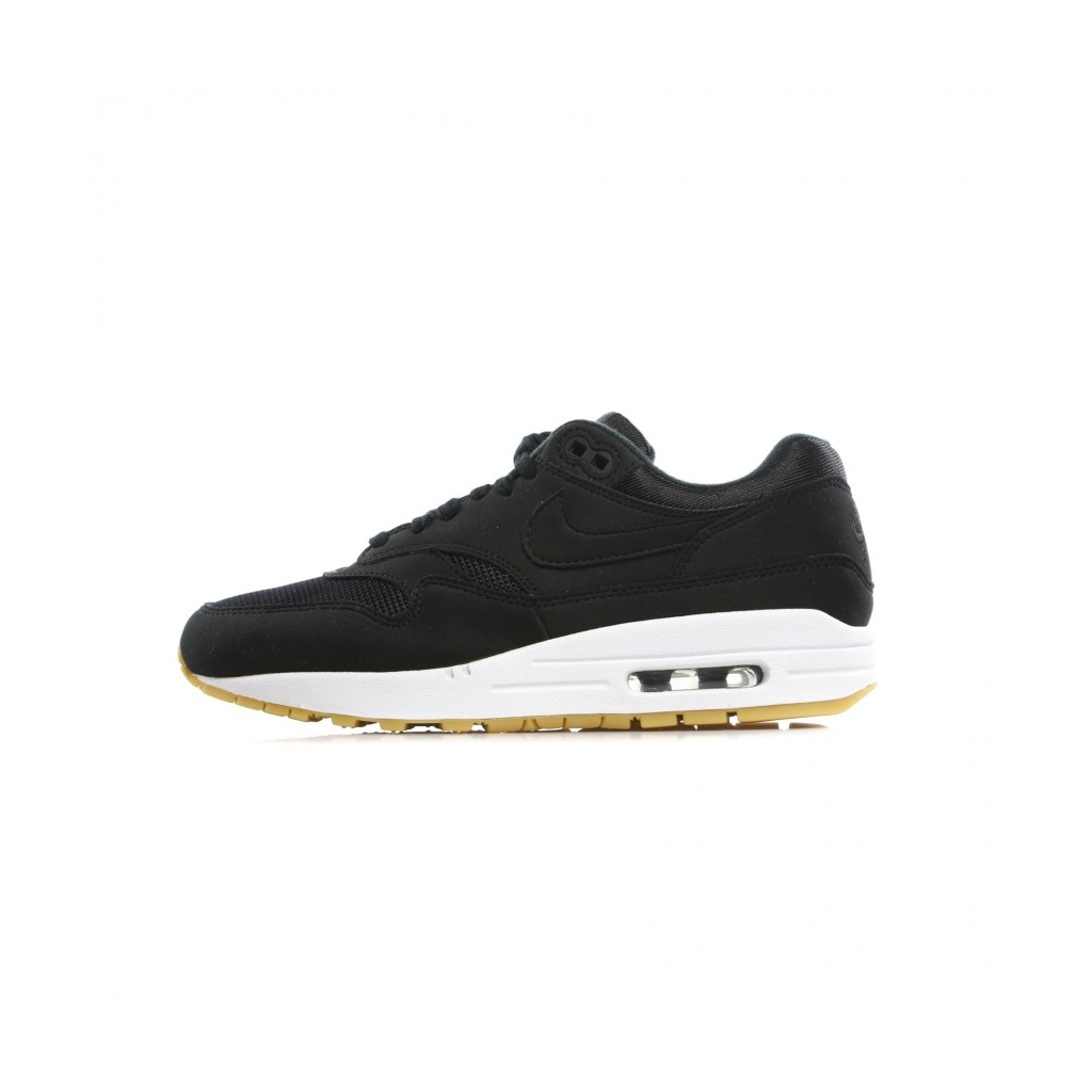 cheaper a90b3 22ed8 SCARPA BASSA WMNS AIR MAX 1 BLACK BLACK GUM LIGHT BROWN