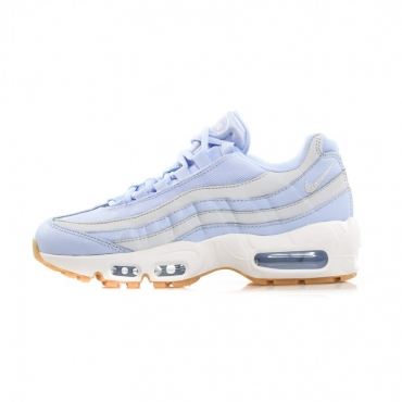 SCARPA BASSA WMNS AIR MAX 95 ROYAL TINT/PURE PLATINUM