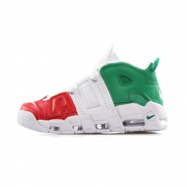 SCARPA ALTA AIR MORE UPTEMPO 96 ITALY QS UNIVERSITY RED/WHITE/LUCID GREEN