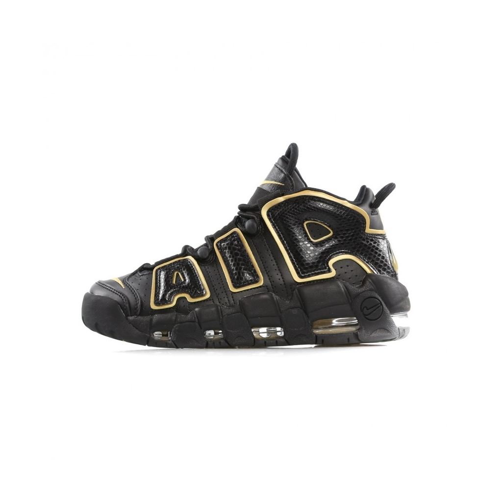 ... SCARPA ALTA AIR MORE UPTEMPO 96 FRANCE QS BLACK METALLIC GOLD ... 102fdc41e7c