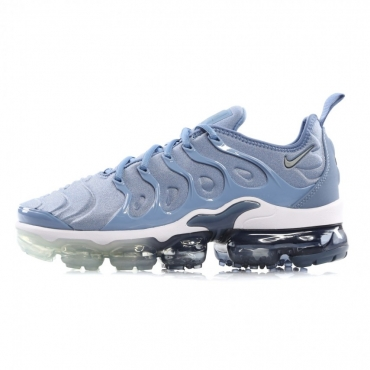 SCARPA BASSA AIR VAPORMAX PLUS WORK BLUE/COOL GREY/DIFFUSED BLUE/WHITE