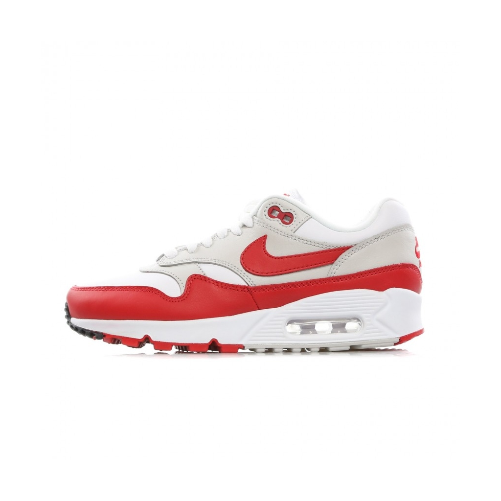 LOW SHOE AIR MAX 90 ESSENTIAL UNIVERSITY RED BLACKENED BLUE WHITE |