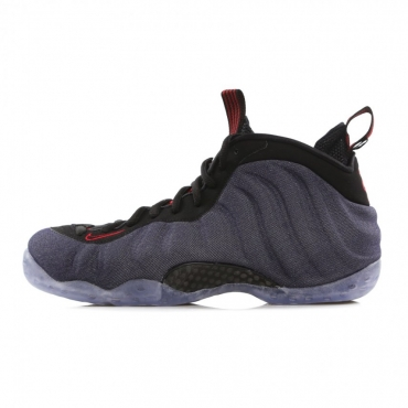 SCARPA ALTA AIR FOAMPOSITE ONE OBSIDIAN/BLACK/UNIVERSITY RED