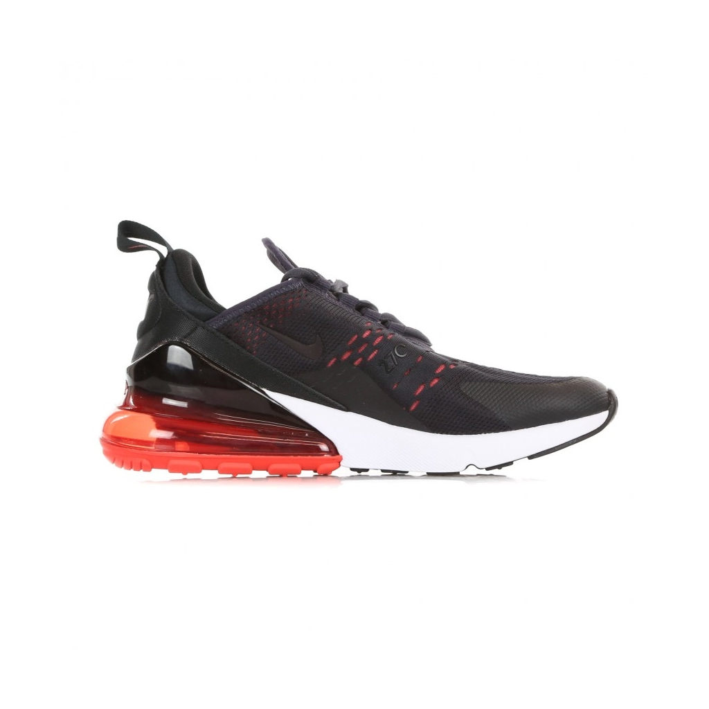 LOW SHOE AIR MAX 270 OIL GRAY   OIL GRAY   HABANERO RED   BLACK ... 5353b54aff7e