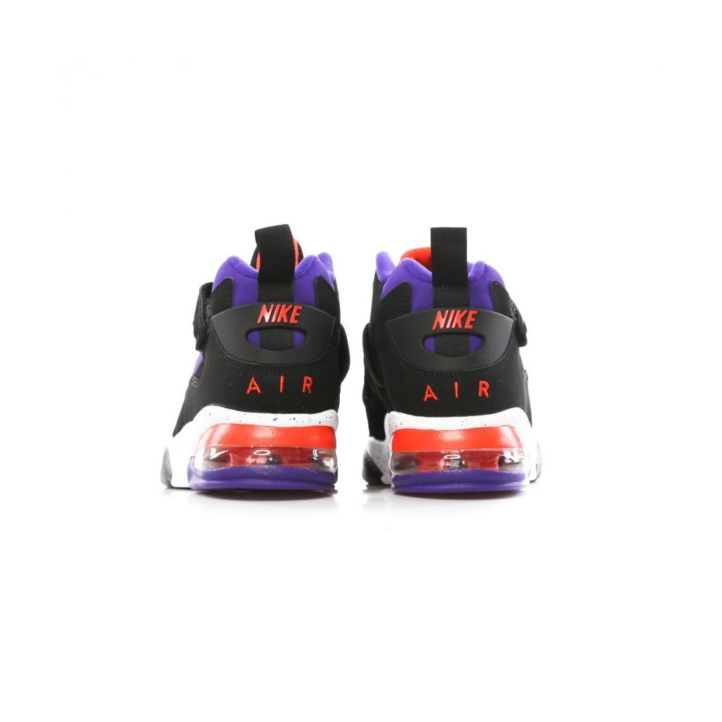 sports shoes 4501c ba0f0 SCARPA BASSA AIR FORCE MAX CB BLACKCOURT PURPLETEAM ORANGE
