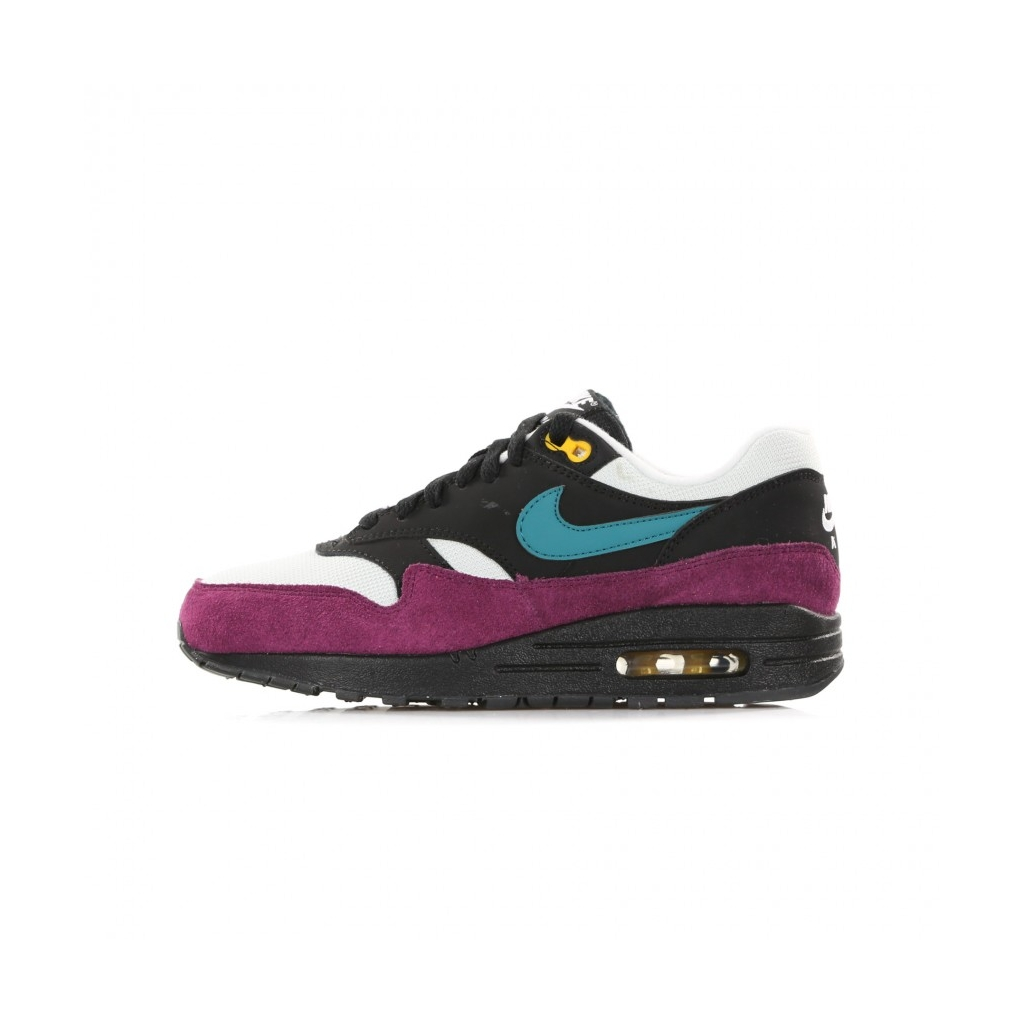 save off 42a12 cfb60 ... SCARPA BASSA W AIR MAX 1 BLACKGEODE TEALLIGHT SILVERBORDEAUX ...