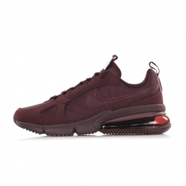 SCARPA BASSA AIR MAX 270 FUTURA BURGUNDY CRUSH/BURGUNDY CRUSH