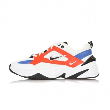 SCARPA BASSA W M2K TEKNO SUMMIT WHITE/BLACK/TEAM ORANGE