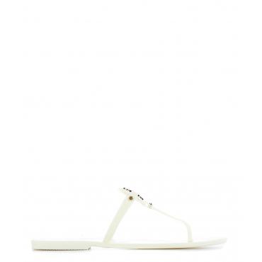 Flip Flops Mini Miller White