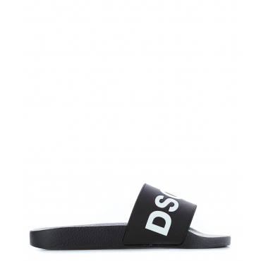 Slides Black