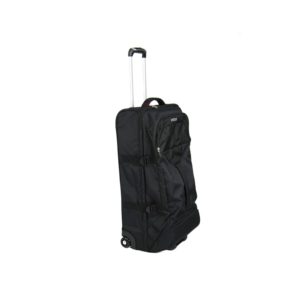 Trolley Road Quest 80 cm L NERO