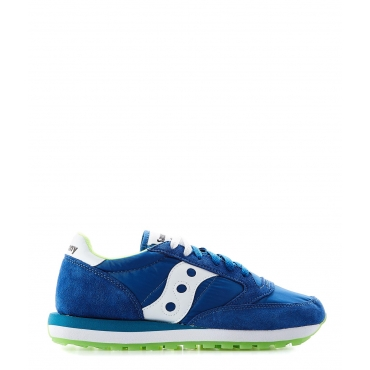 Sneaker Jazz Original Blue