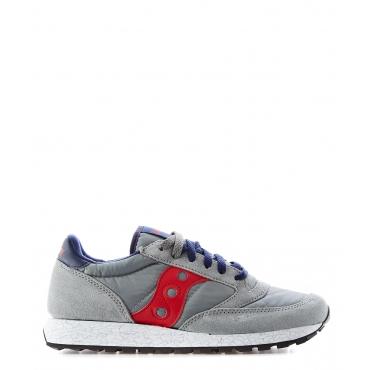 Sneaker Jazz Original Grey