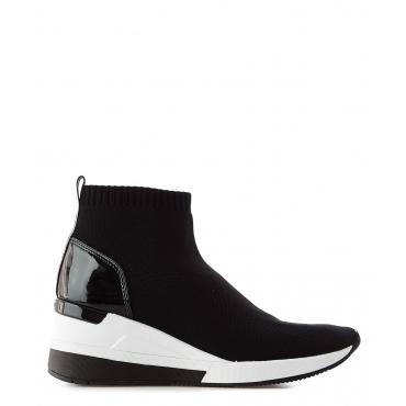 Sock sneaker Skyler Bootie Black