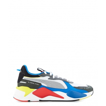 Sneaker Rs-x Multi-Coloured