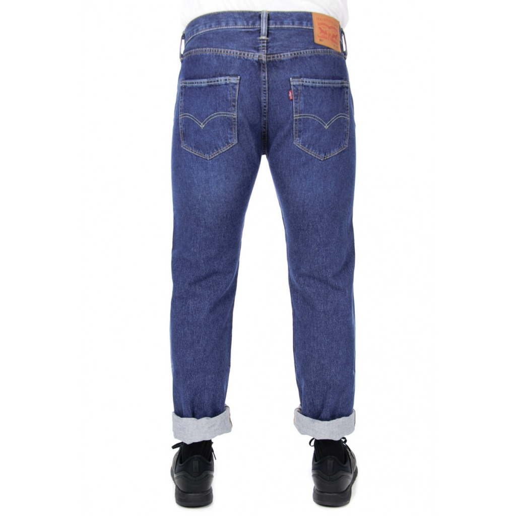 Jeans Levi's Uomo 501 Subway Station 2463 SUBWAY