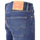 Jeans Levi's 513 Uomo Clubspace 0768 CLUBSPACE