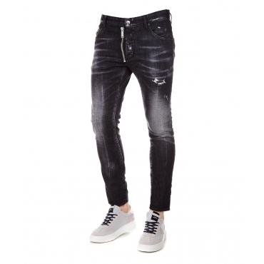 Jeans Skater Black