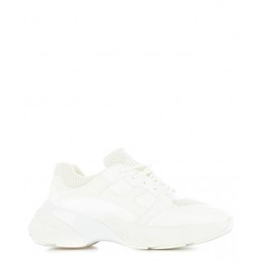 Sneaker Rubino White