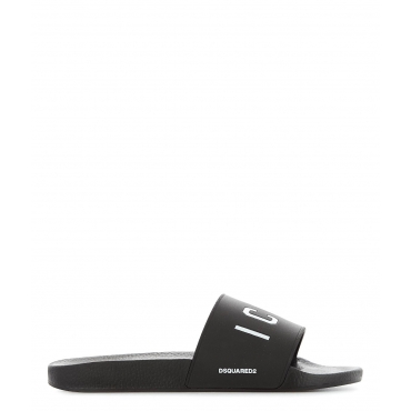 Slides Icon Black